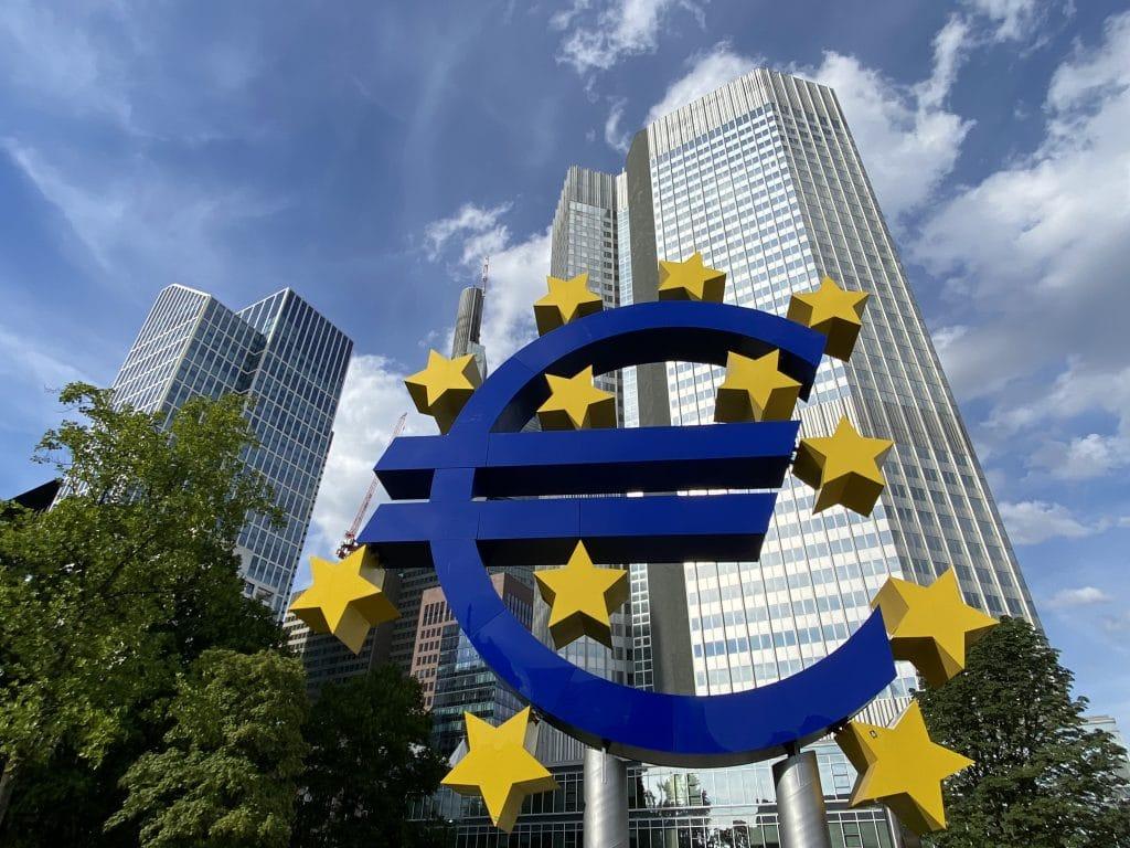 Day Trip Frankfurt ECB