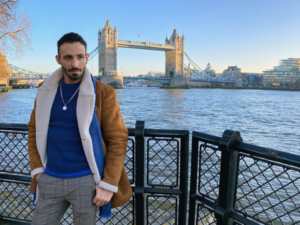London Male Winter Fashion 3
