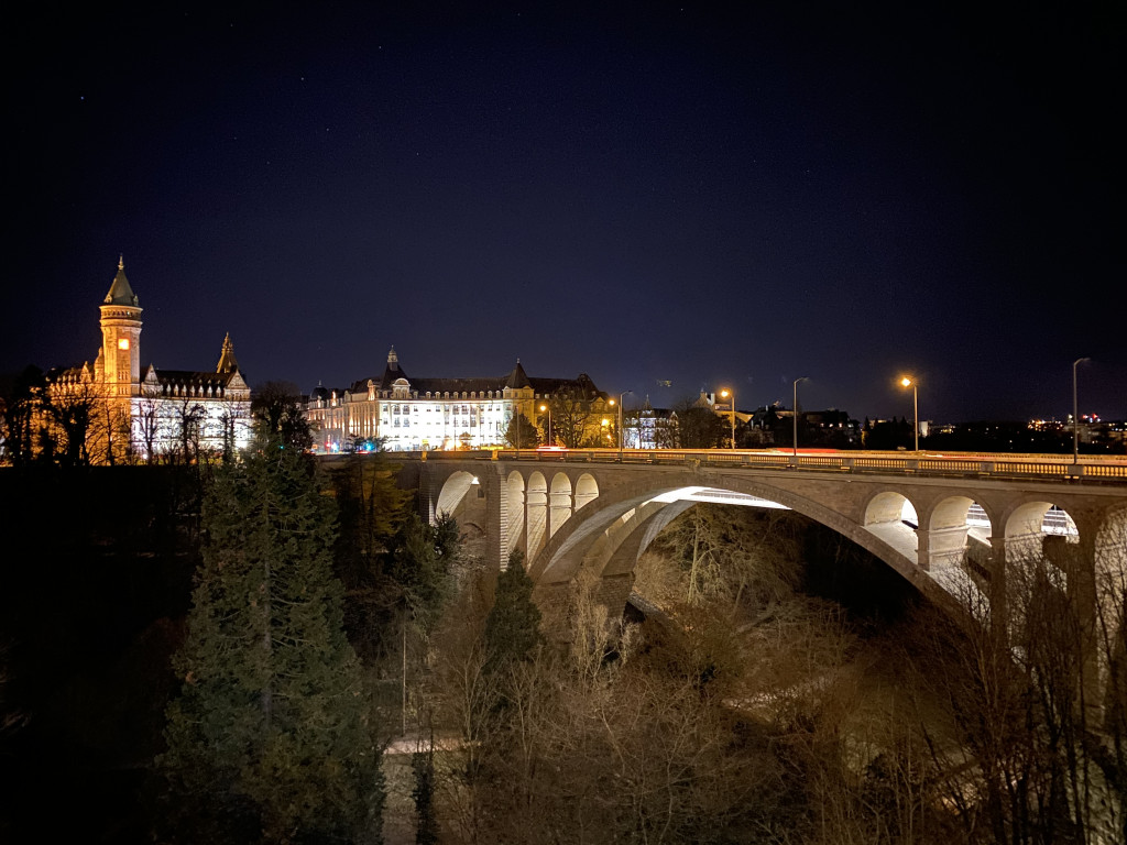 Luxembourg 1