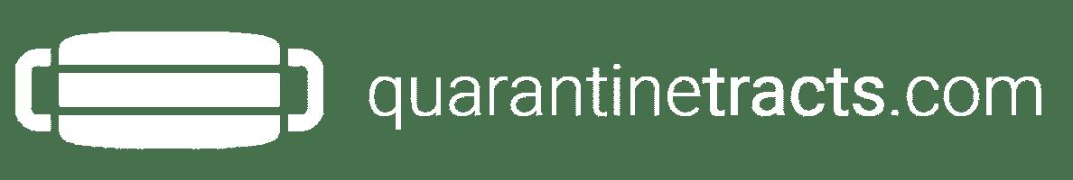 quarantinetracts_logo_white
